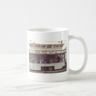 Pop't Corn and Snow Cones Rural County Fair Coffee Mug