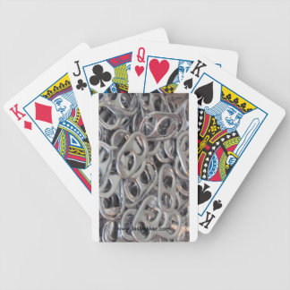 Poptabs Bicycle Playing Cards