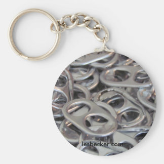 Poptabs Keychain