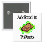 Poptarts Buttons