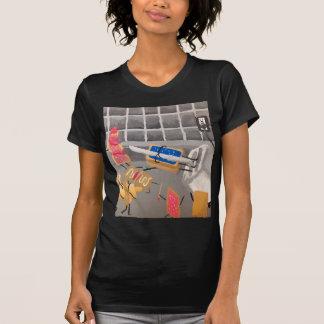 PopTarts vs. Toaster Strudels T-Shirt