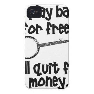Popular Banjo Case-Mate iPhone 4 Case