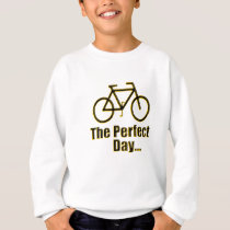 popular bike sweatshirt