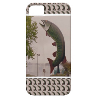 Popular Canadian Landmark Photography iPhone 5 Cases