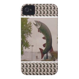 Popular Canadian Landmark Photography iPhone 4 Case-Mate Case
