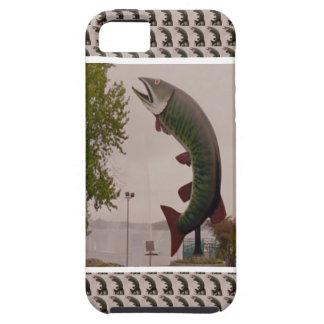 Popular Canadian Landmark Photography iPhone SE/5/5s Case