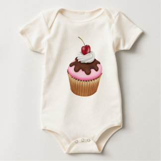Popular Cup Cake Baby shirt