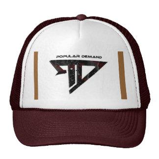 Popular Demand™ cool caps Trucker Hat