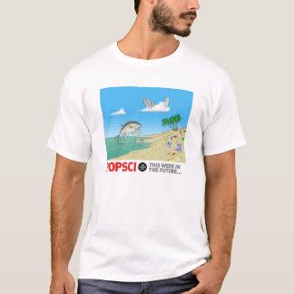Popular esta camiseta de la semana de la ciencia