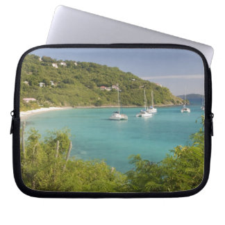 Popular moorings for bareboaters and charter laptop sleeves