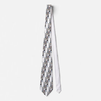 Popular Pooches Neck Tie
