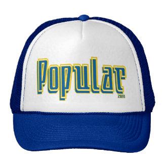 Popular Trucker Hat