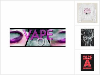 Popular VAPE Products