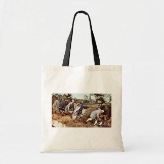 Por Bruegel D. Ä. Pieter (la mejor calidad) Bolsas