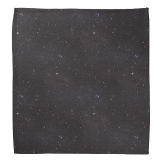 Por completo de estrellas bandanas