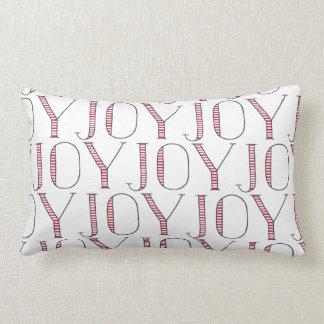Por completo de la almohada de la decoración del