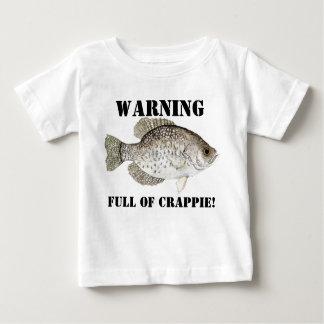 Por completo de la ropa del niño del tipo de pez playera