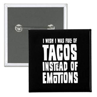 Por completo del Tacos Pin Cuadrado
