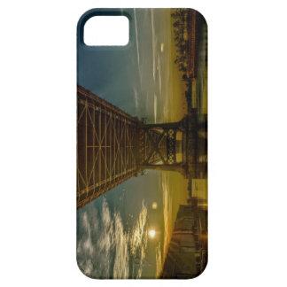 Por debajo Benny Franky para el iPhone 5 Funda Para iPhone SE/5/5s