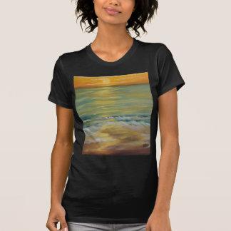 por-do-sol T-Shirt