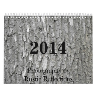 Por el calendario 2014 del río