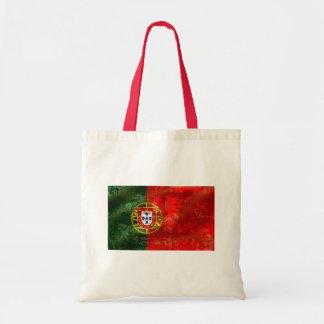 Por Fás de Portugal de Bandeira Portuguesa del vin Bolsas