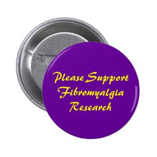 Por favor botón de SupportFibromyalgiaResearch