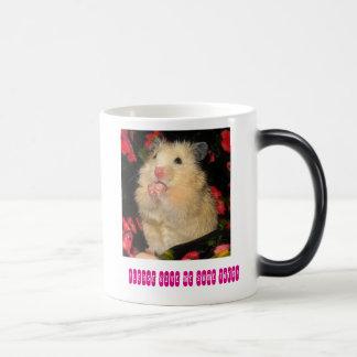 Por favor déme un poco de taza de Chmurka del ques