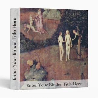 Por Hieronymus Bosch (la mejor calidad)
