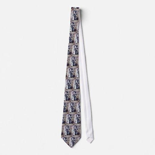 Por Hieronymus Bosch (la mejor calidad) Corbatas Personalizadas