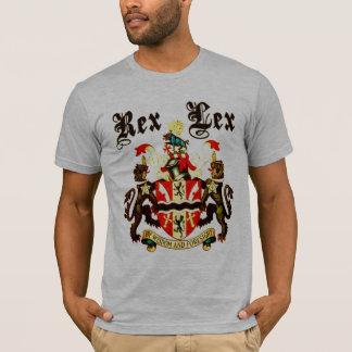 Por la camiseta de la sabiduría y de la previsión
