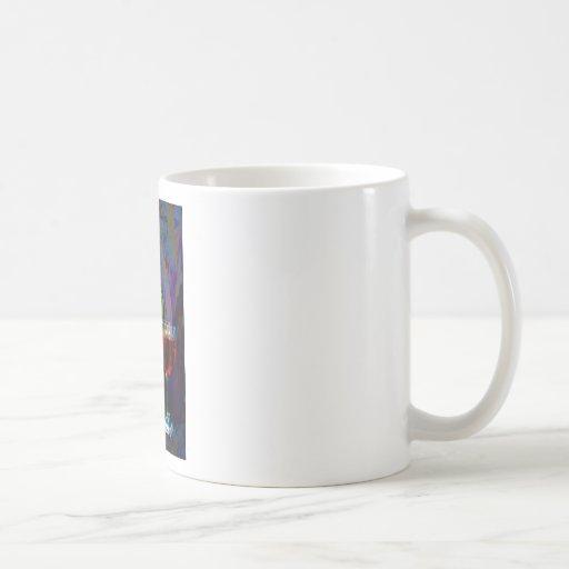 POR LOS BUENOS TIEMPOS TAZA DE CAFÉ