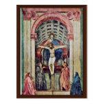 Por Masaccio (la mejor calidad) Postal