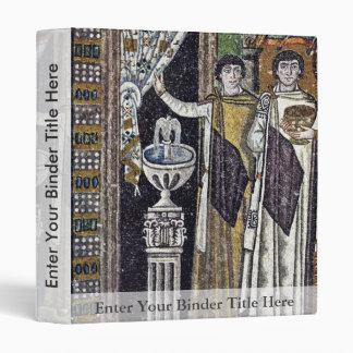 Por Meister Von San Vitale en Ravena (la mejor cal
