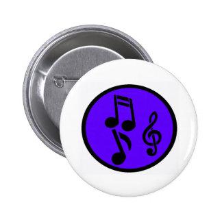 POR MOMENTOS MUSICALES PINS
