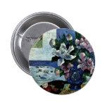 Por Paul Gauguin (la mejor calidad) Pins