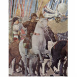 Por Piero della Francesca (la mejor calidad) Esculturas Fotograficas