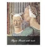 Por Piero della Francesca (la mejor calidad) Tarjetón