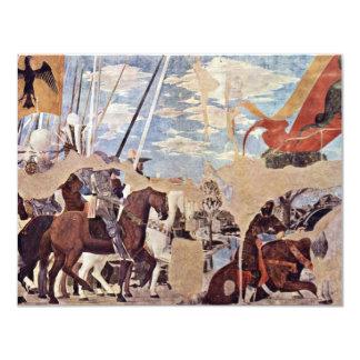 Por Piero della Francesca (la mejor calidad)