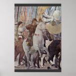Por Piero della Francesca (la mejor calidad) Poster