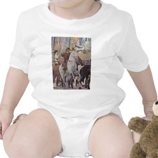 Por Piero della Francesca (la mejor calidad) Camisetas