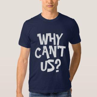 ¿por qué bisélenos? ¿POR QUÉ NO PUEDEN LOS Polera