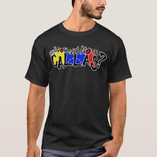 POR QUE NO TE CALLAS SPAIN VENEZUELA T-Shirt