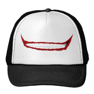 ¿Por qué tan sonriente Gorras De Camionero