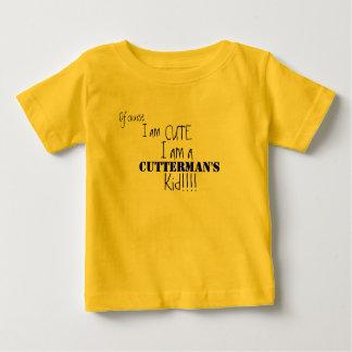 Por supuesto, soy, LINDO, yo soy a, Cutterman, K… Playera