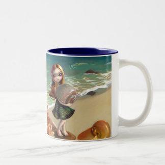 """""""Por taza de la playa"""""""