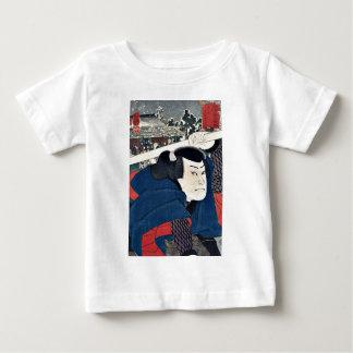 por Utagawa, Kuniyoshi Ukiyo-e. Playera