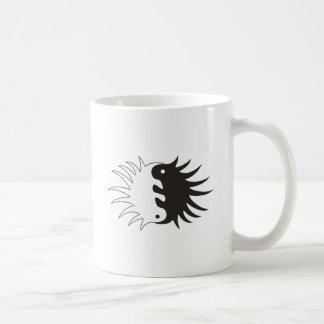 Porc Yang Coffee Mug