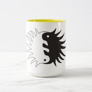 Porc Yang Cup of Joe