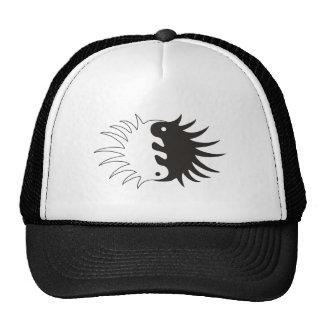 Porc Yang Trucker Hat